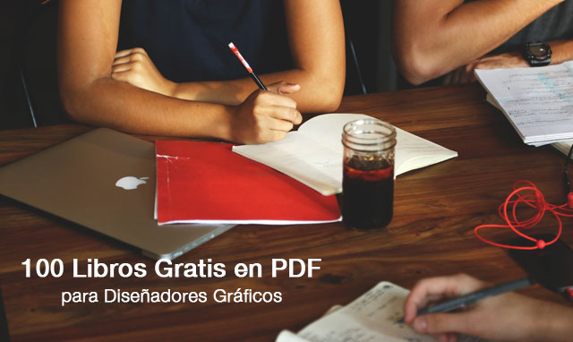 Libros gratis de dise o gr fico en pdf cursos gratis online for Curso de diseno grafico gratis pdf